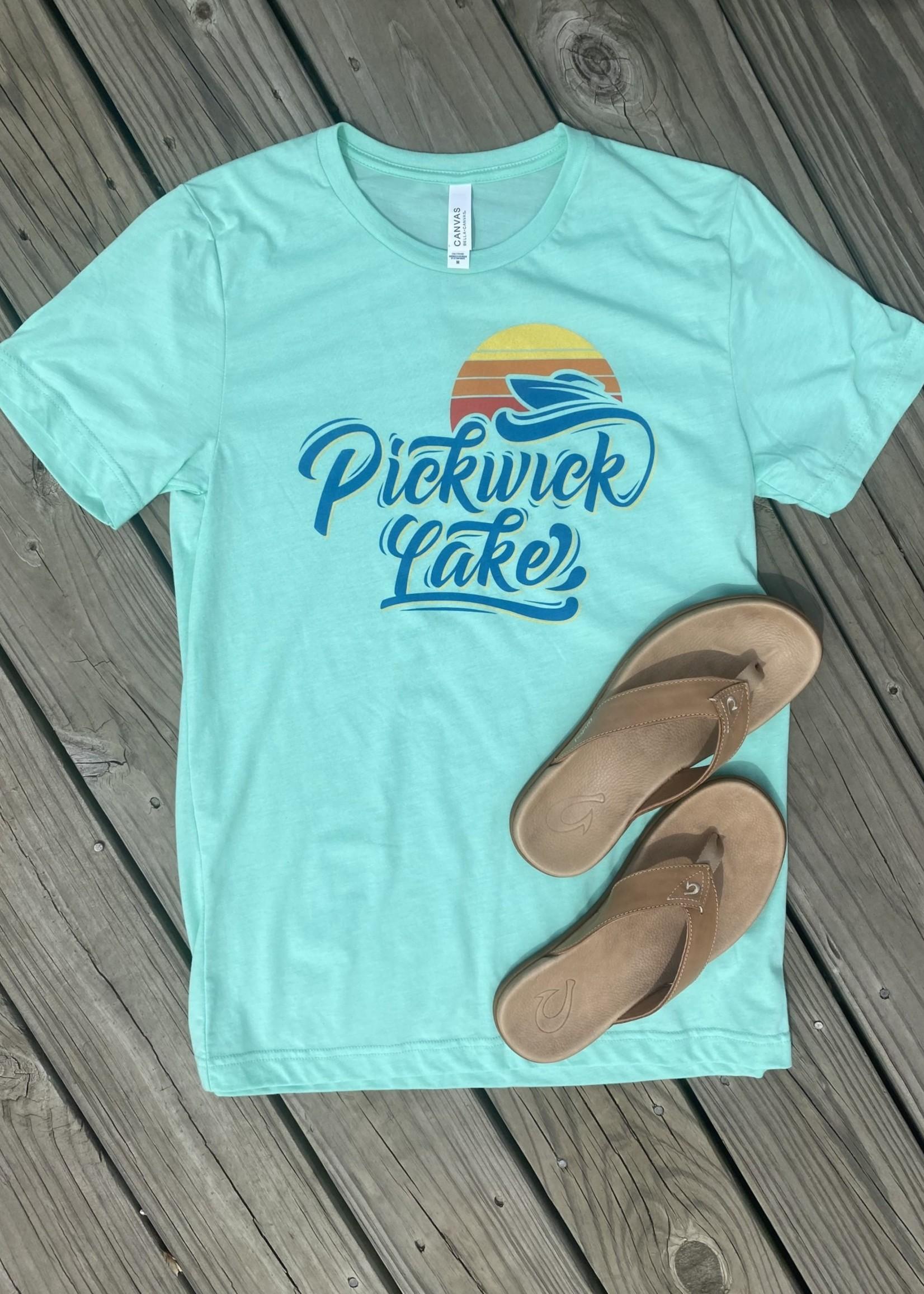 MDC Merchandise Pickwick Lake Tee