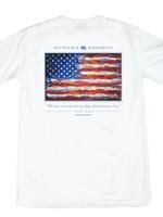 Onward Reserve Patrick Lewis American Flag