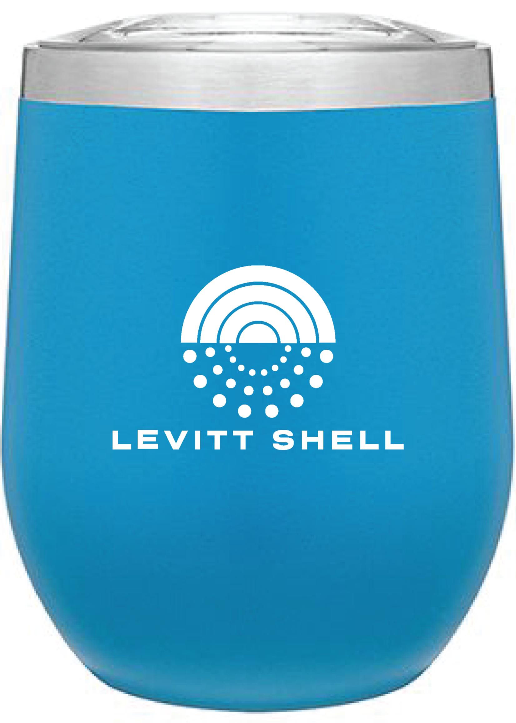 Levitt Shell Levitt Shell 12oz Wine Tumbler