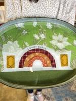 Anna Made Designs Levitt Shell Tray Large