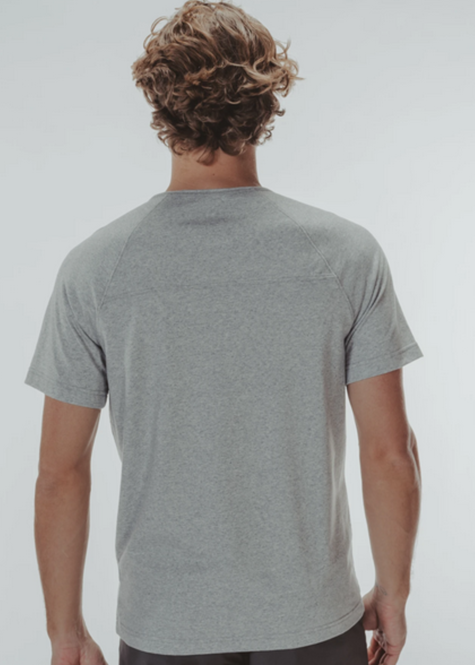 The Normal Brand Active Puremeso Henley