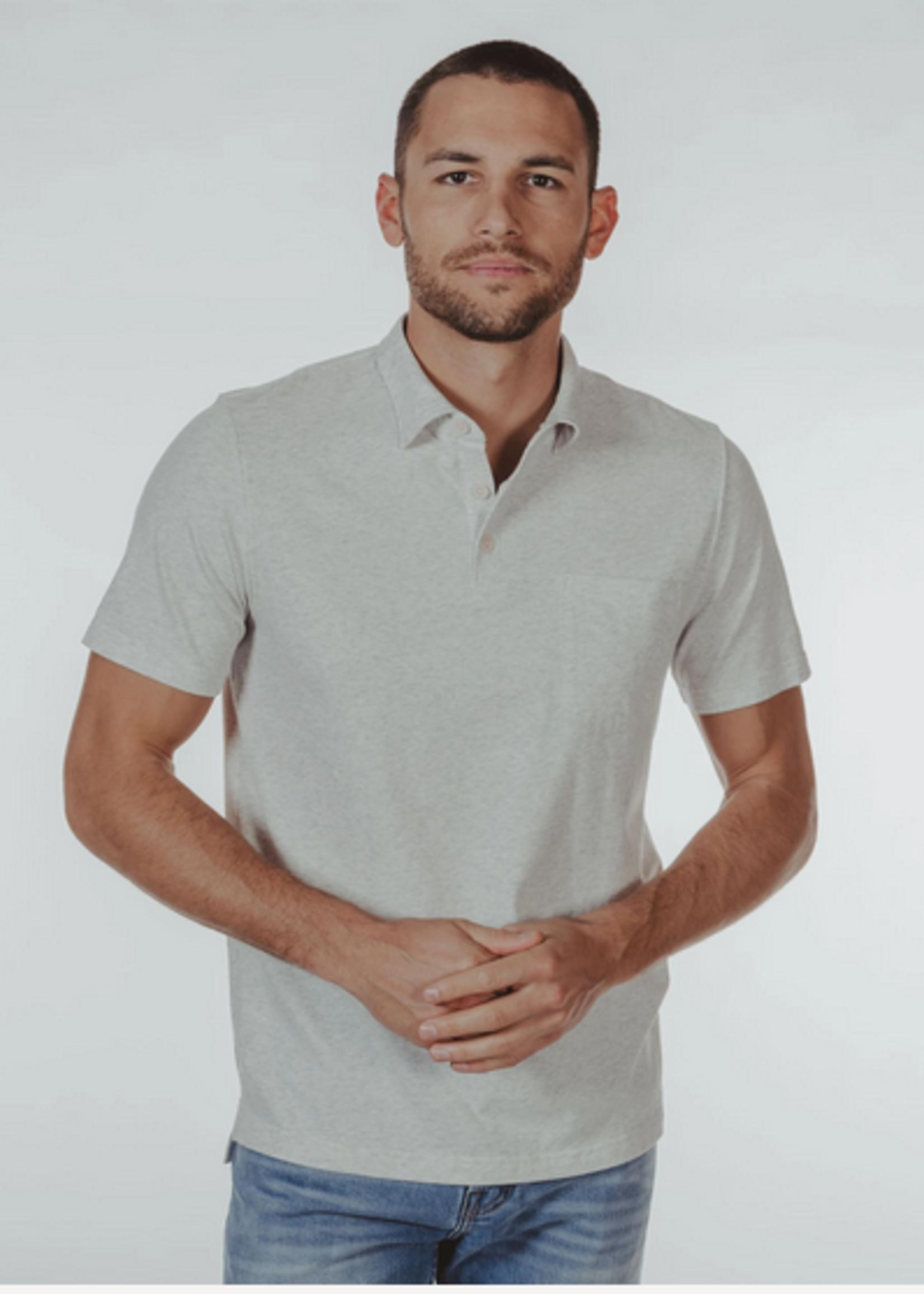 The Normal Brand Active Puremeso Polo
