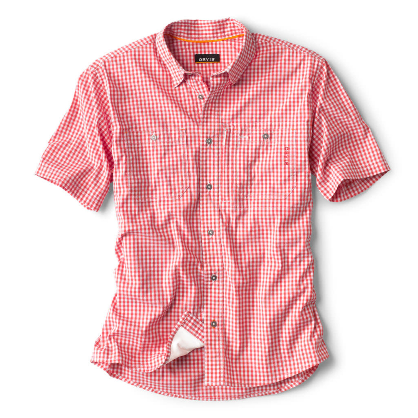 Orvis River Guide S/S