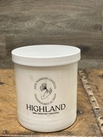 New Harbert Candles Highland Candle