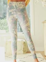 Mono B Palette Abstract Legging