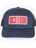 Drift Fly Co. OG Trucker Navy