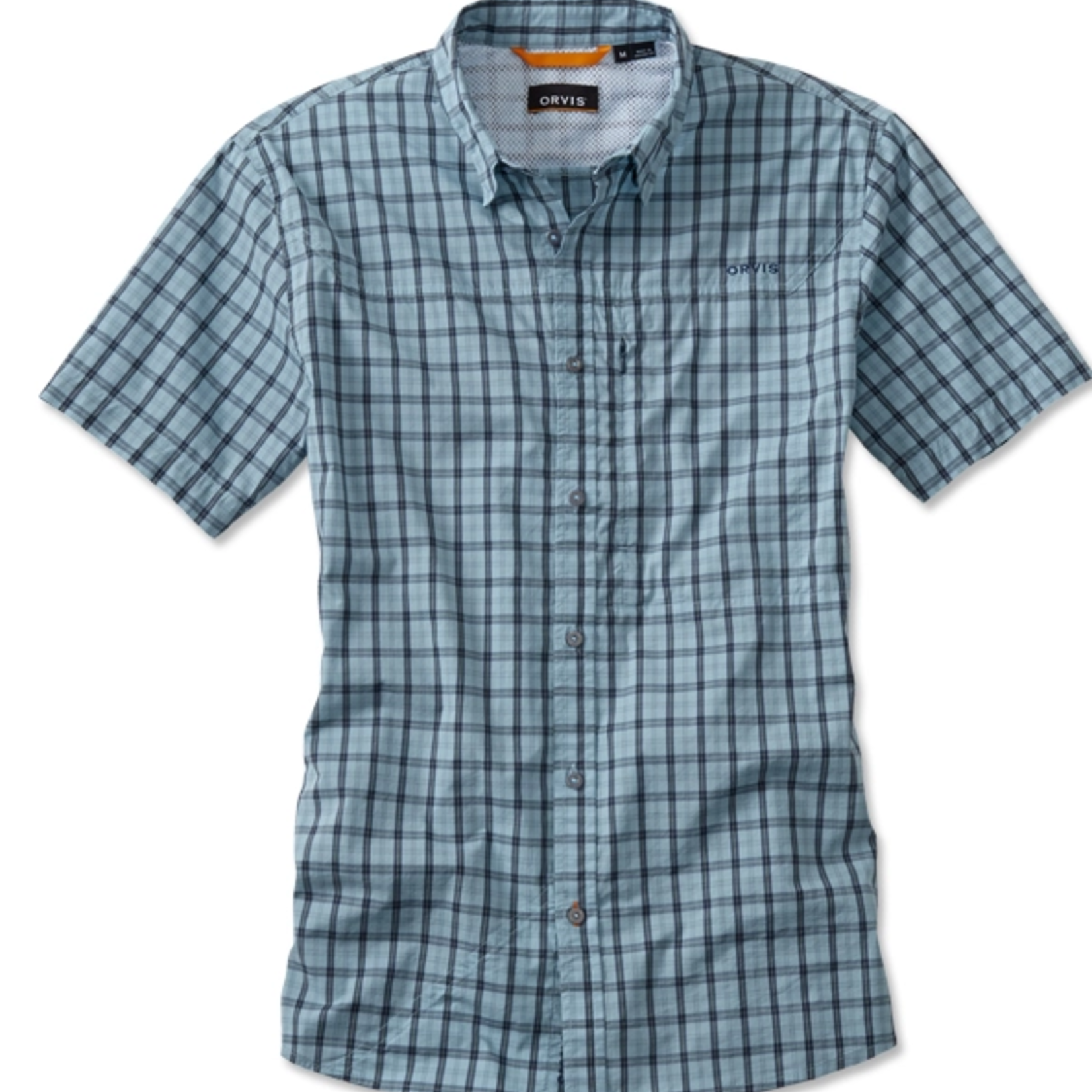 Orvis South Fork Stretch S/S