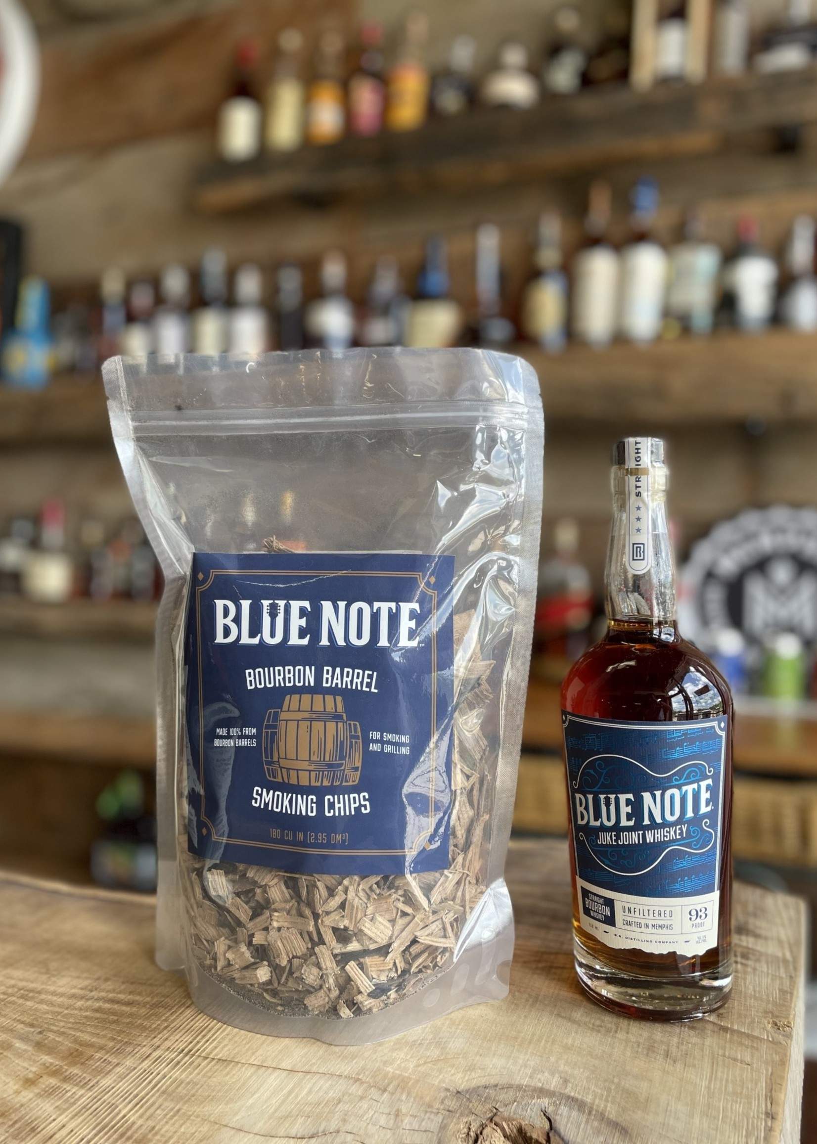 Blue Note Blue Note Smoking Chips