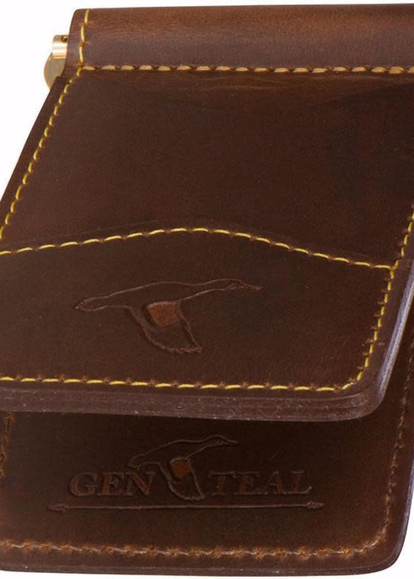 GenTeal Apparel Genteal Wallet