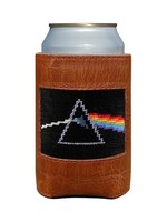 Smathers & Branson Pink Floyd Needlepoint Coozie