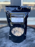 Barrel Down South Woodford Reserve Grilling Chips