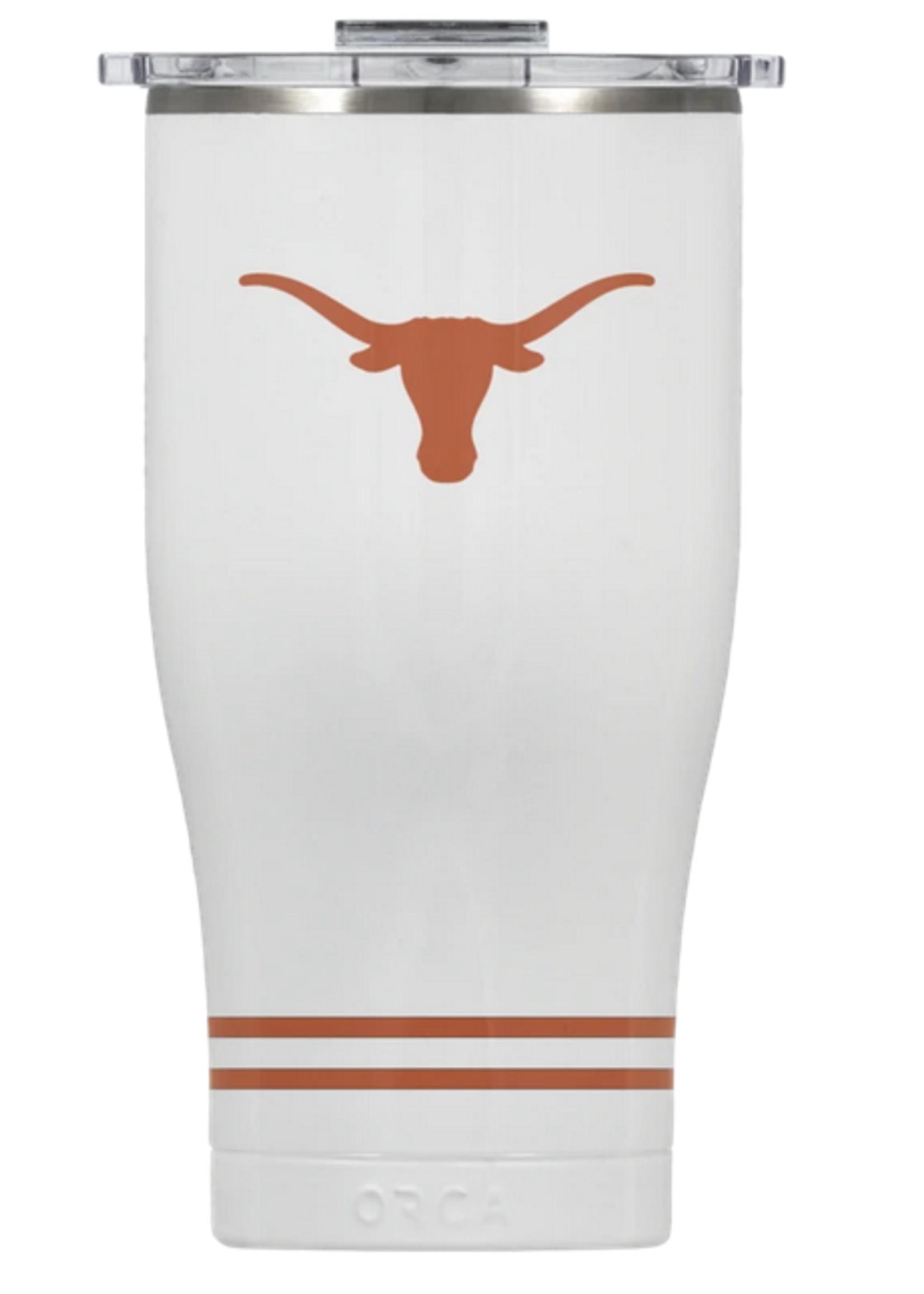 ORCA University of Texas Mascot