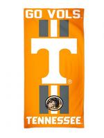 WinCraft Tennessee Vols Beach Towel