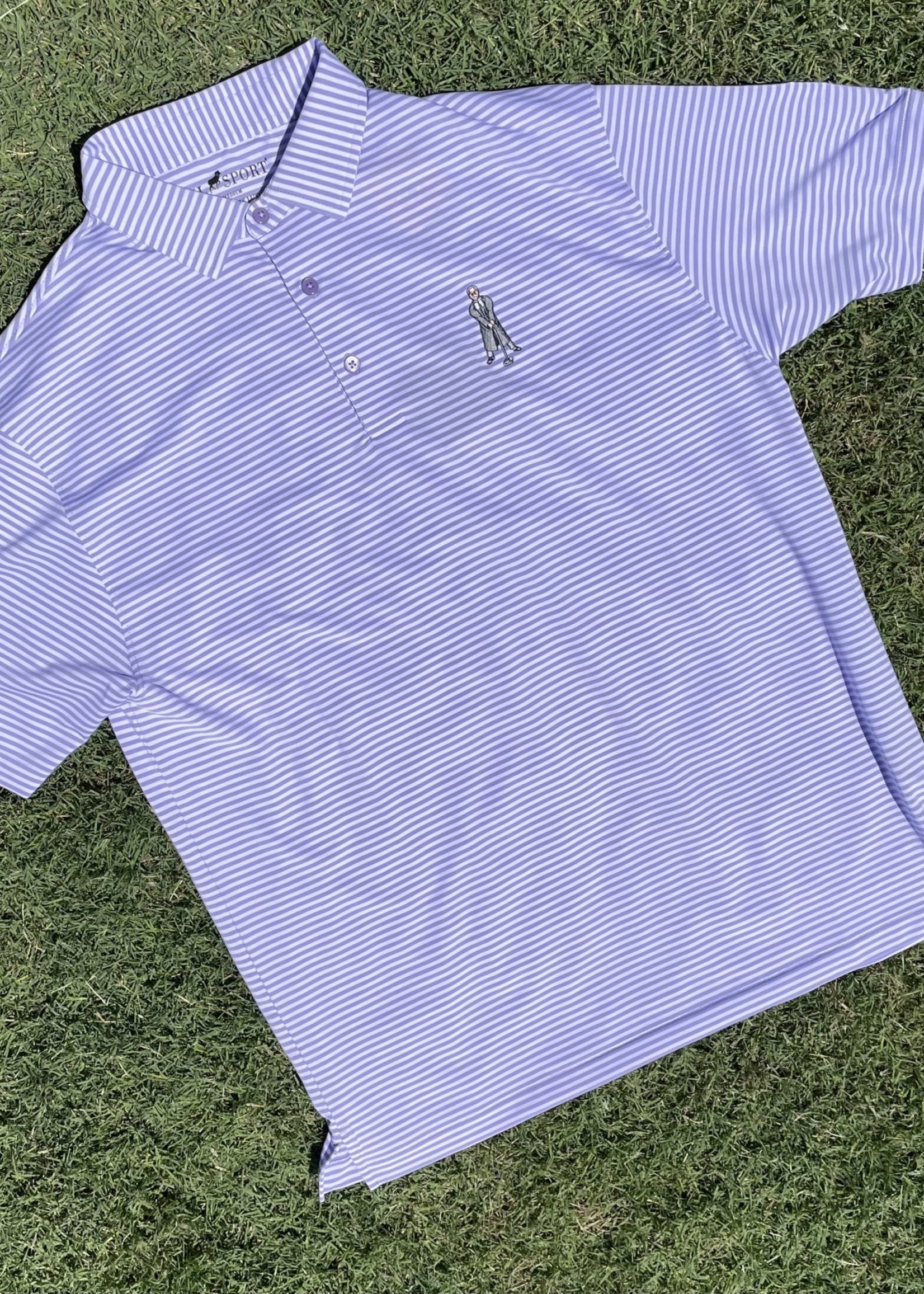 Forever Collection Brother Tee Polo