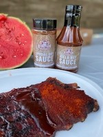 Hog Wild BBQ Hog Wild Special Dry Sauce
