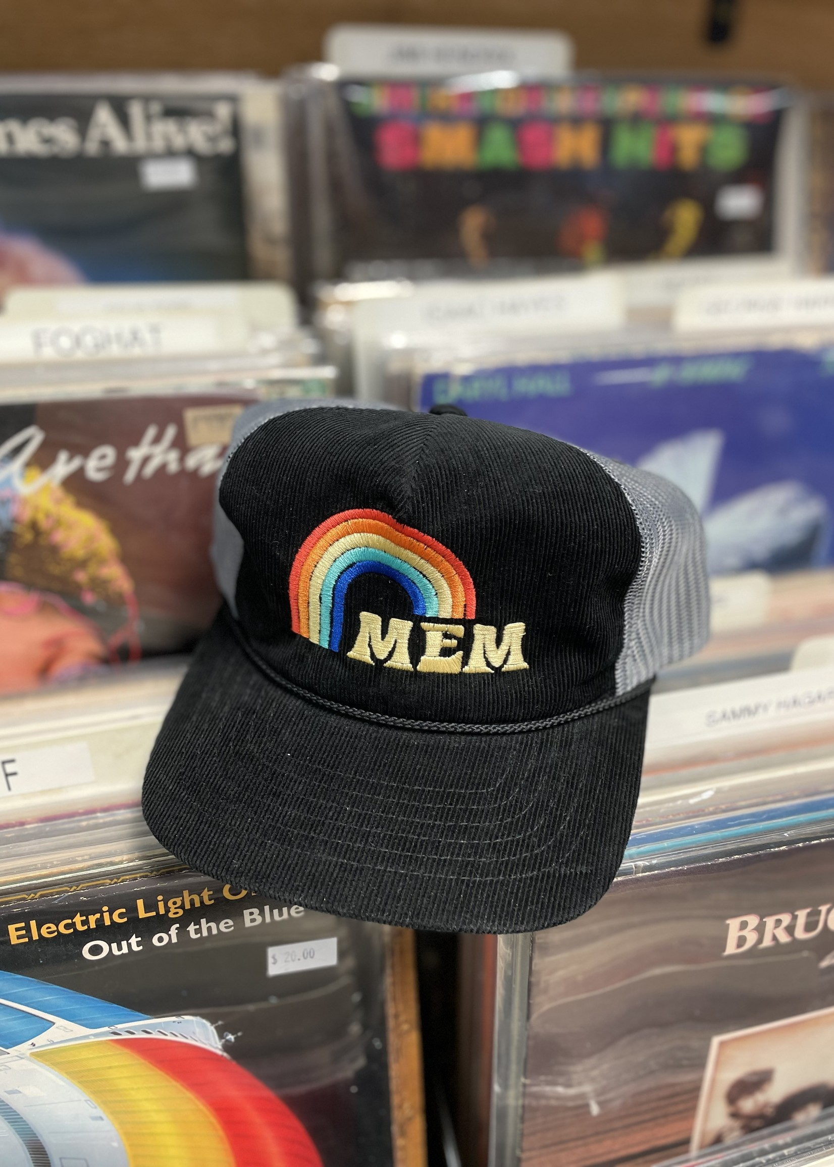 Oxbeau Over The Rainbow 901