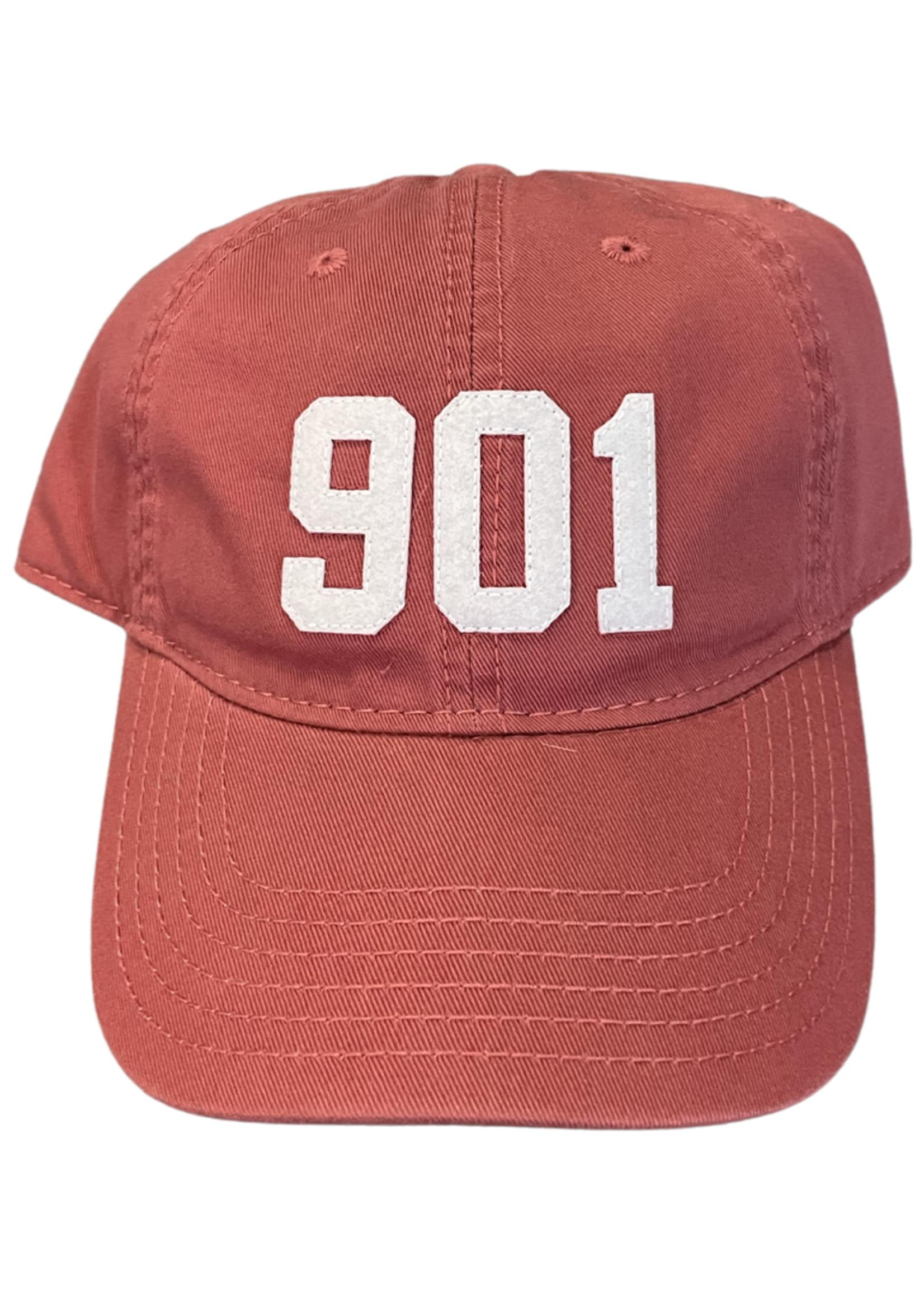 Oxbeau 901 Hat Nantucket Red