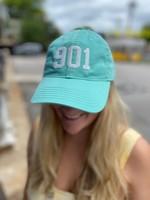 Oxbeau 901 Hat Spearmint
