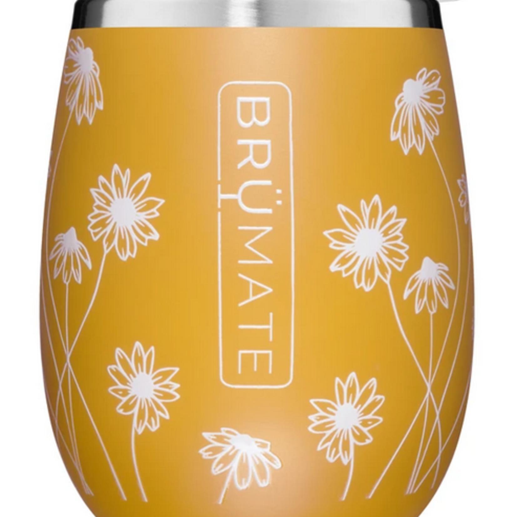 BruMate Uncork'd Wine SunDaisy