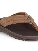 OluKai Shoes Hokua Tan/Tan