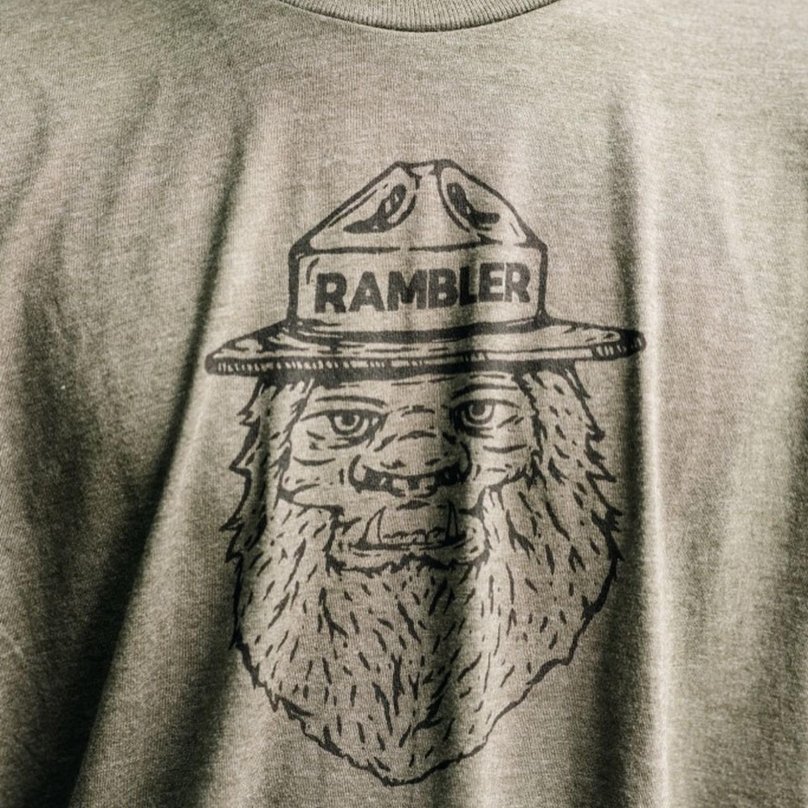 Rambler Trade Co Ranger Tee