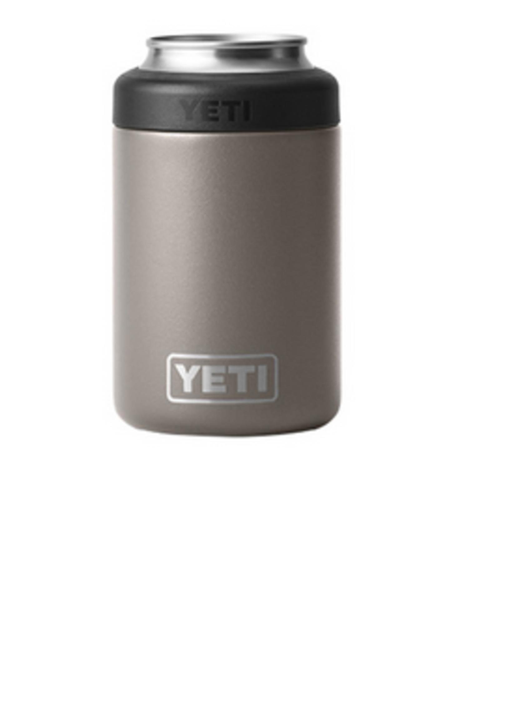YETI Rambler Colster 2.0 Sharptail Taupe