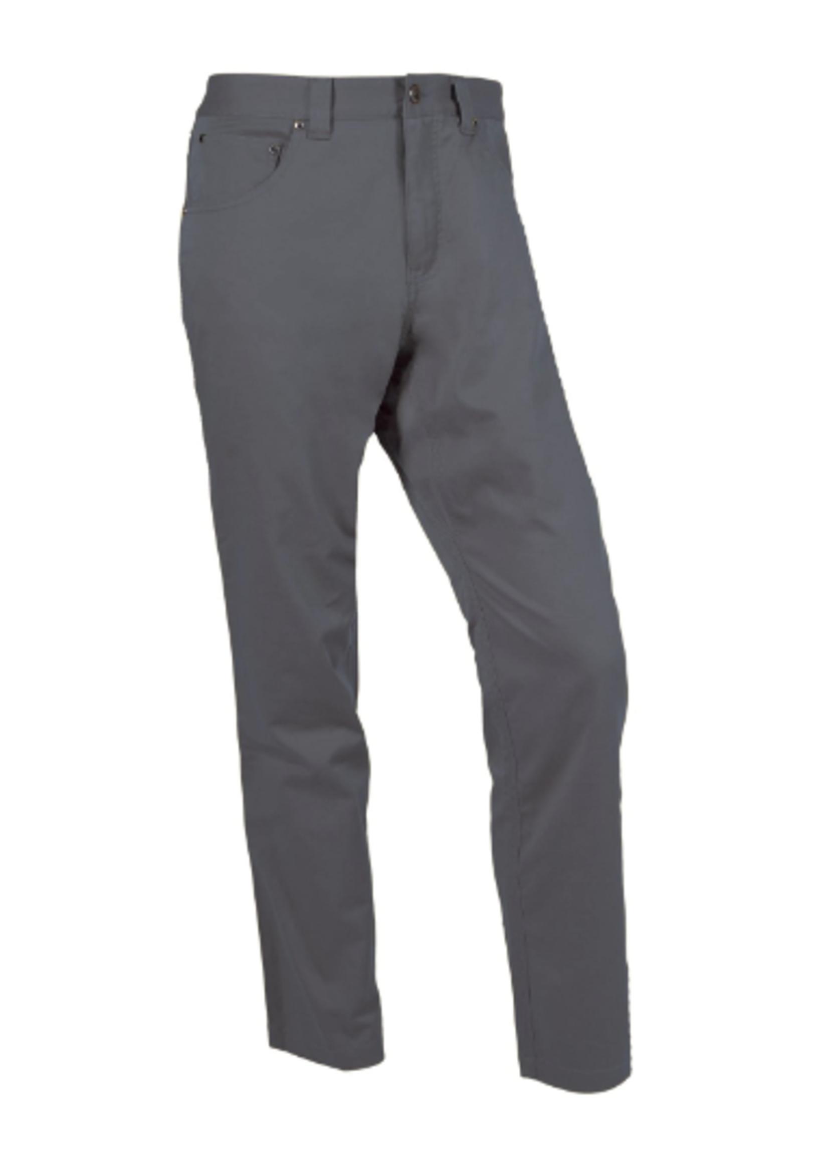 Mountain Khakis Larimer Pant Gunmetal Modern Fit