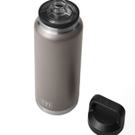 YETI Sharptail Taupe 36 oz Bottle Chug