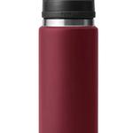 YETI Harvest Red 26 oz Bottle Chug