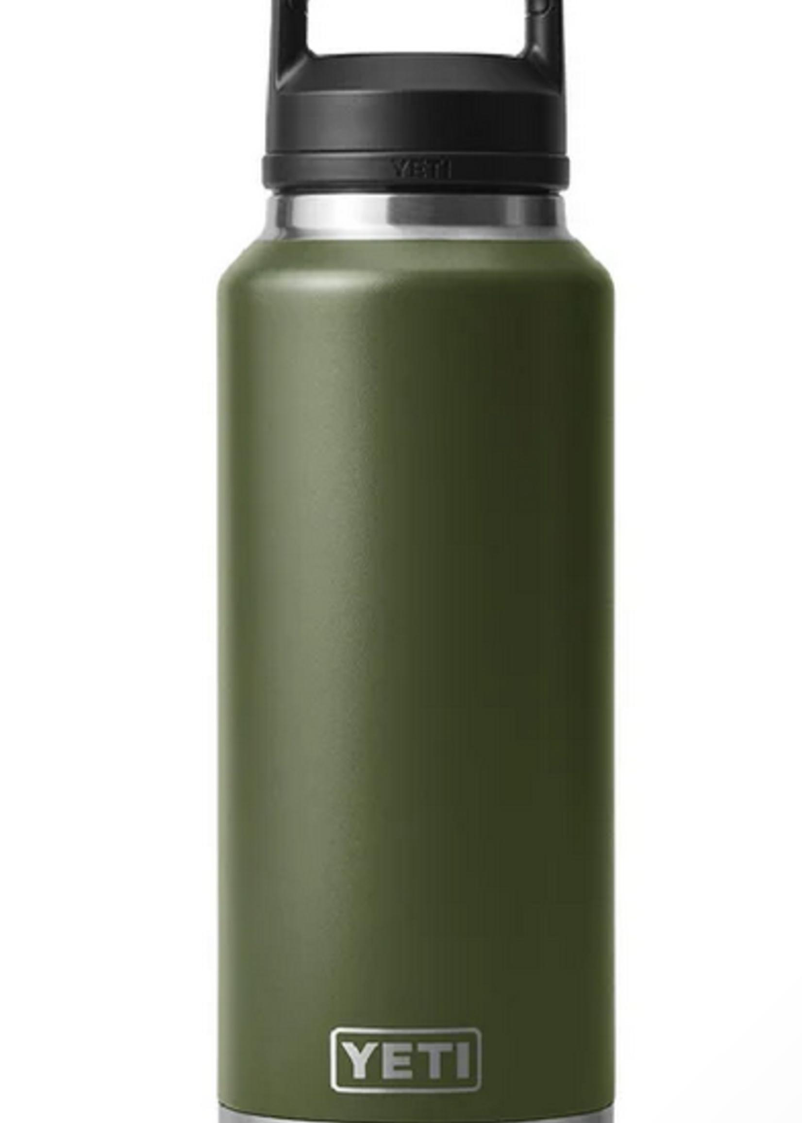 YETI Highlands Olive 46 oz Rambler Bottle