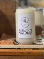 New Harbert Candles Memphis October 16 oz