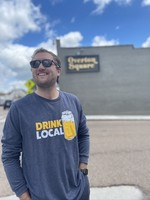 Series Six Drink Local L/S