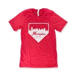 Series Six Memphis Baseball SS