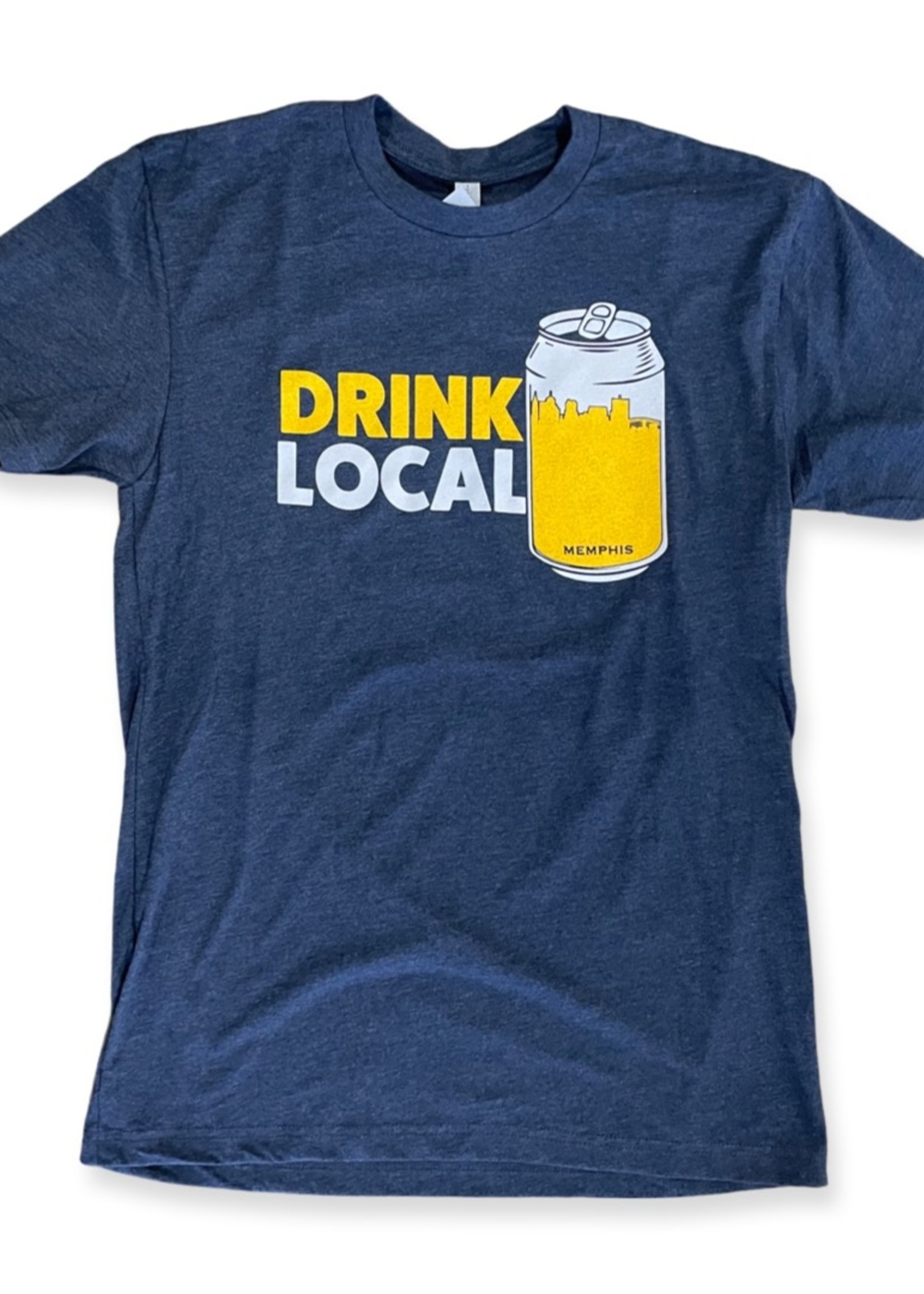 Series Six Drink Local SS
