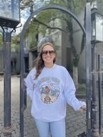 Barnes & Co. Welcome to Memphis Sweatshirt