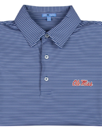 GenTeal Apparel Ole Miss Orion Polo