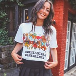 Charlie Southern SEC Family Tee