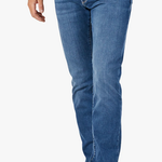 34 Heritage Courage Jeans Mid Soft