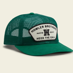 Howler Bros Howler Feedstore Forest Green Snapback