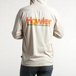 Howler Bros Loggerhead Hoodie Howler Plantain