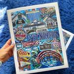 Natalie Cooper East Memphis 11x14