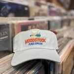American Needle Woodstock Aqua Hat