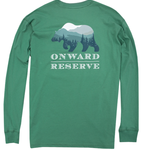 Onward Reserve Overlook Bear Frosty Spruce