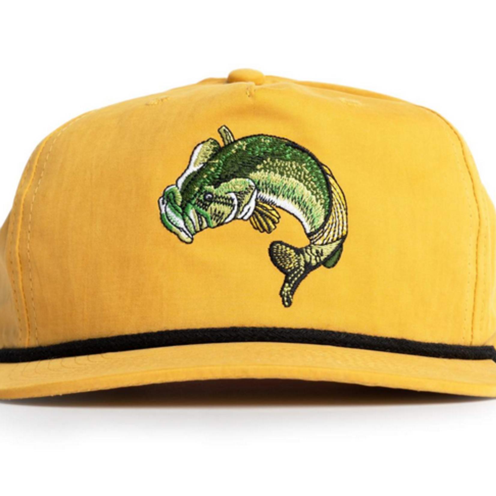 Duck Camp Bass Hat