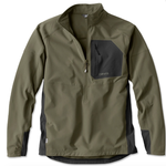Orvis Pro LT Hunting Pullover Olive