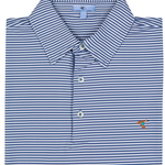 GenTeal Apparel Aerial Clubhouse Stripe