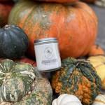 New Harbert Candles Memphis October 9 oz Jar