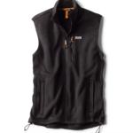 Orvis Recylced Vest Black