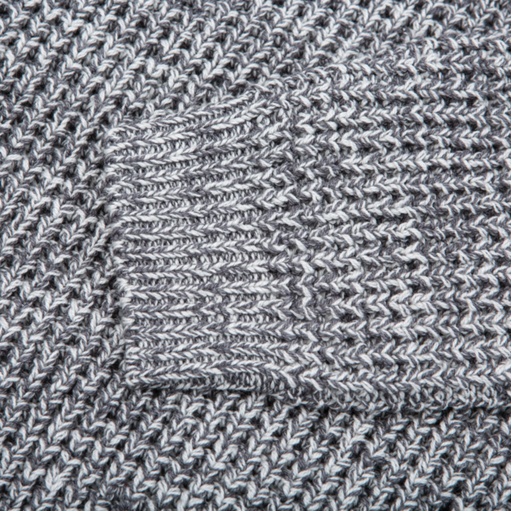 Onward Reserve Longleaf Sweater Mirage Grey