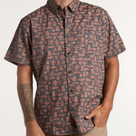 Howler Bros Mansfield Shirt Critters